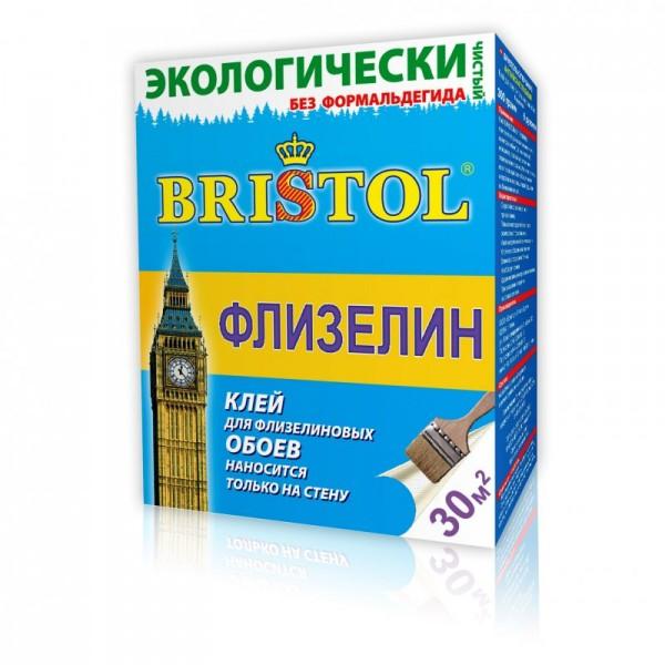 Клей для флизелиновых обоев Bristol
